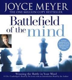battle field of the mind