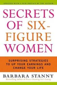 six figure women